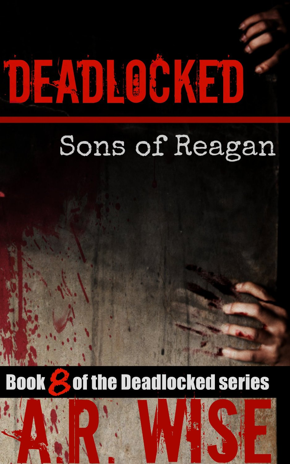 Available for  Pre-Order  on Audible.com!  Releasing 7.22.14