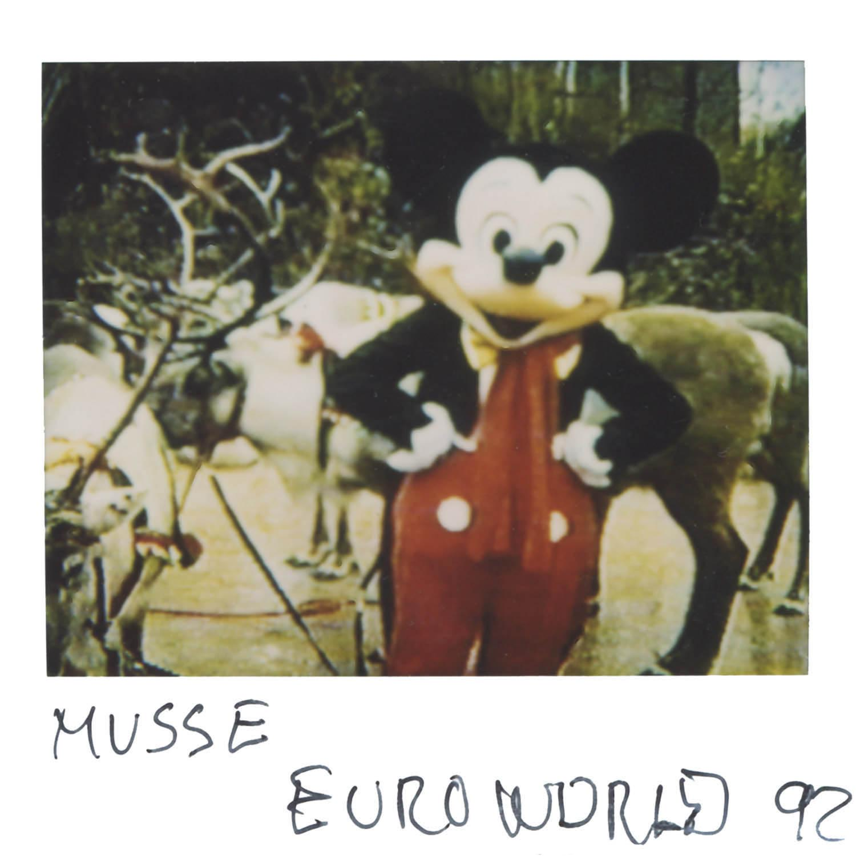 Micky EuroDisneyWorld 92