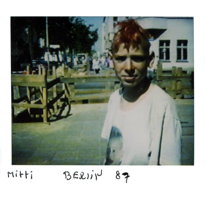 Mitti  Berlin  -87