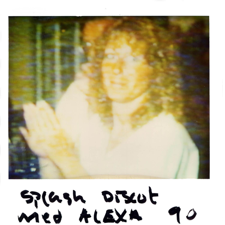 The Splash disco med Alexa 90