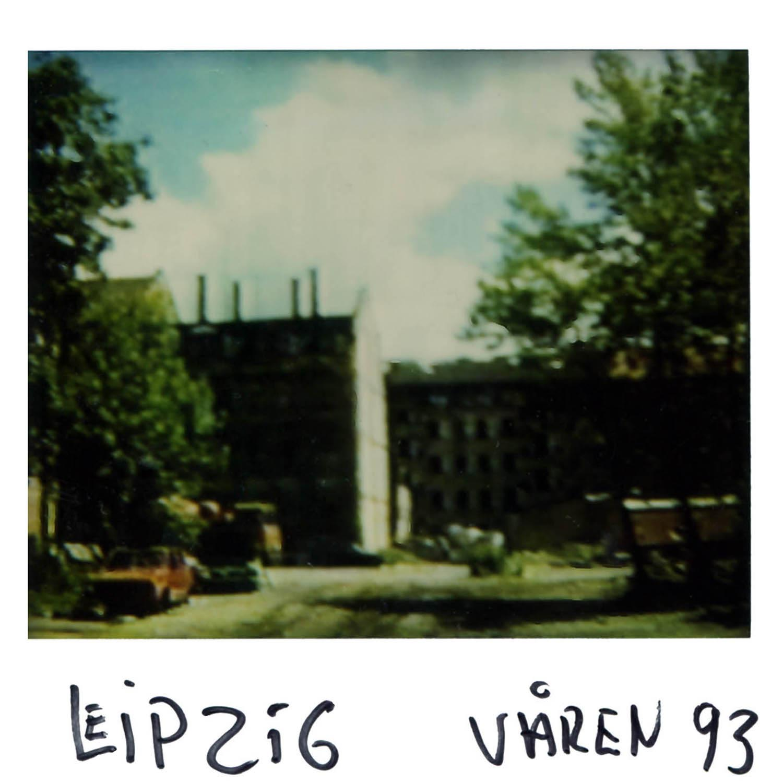 LEIPZIG  Spring 93