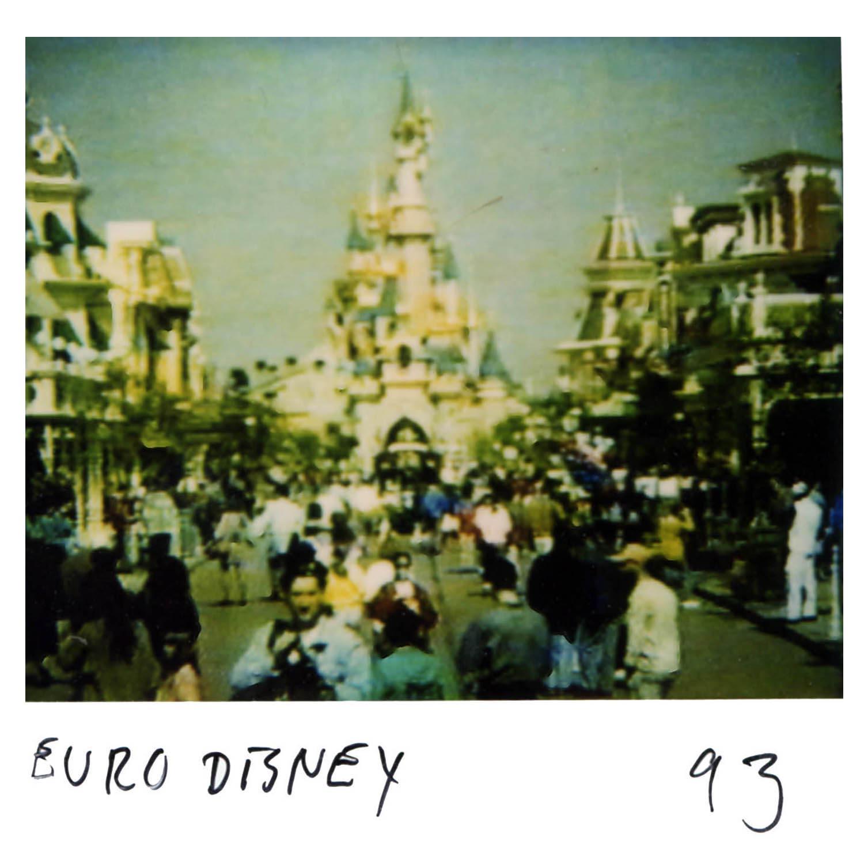 EURO DISNEY  -93