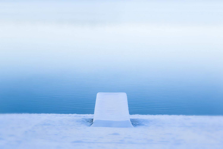 Cold Morning Mist – Waynesville, Ohio – 2013