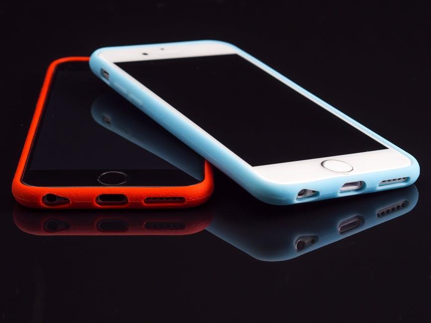 iPhone is broken
