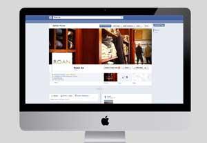 Finn oss på Facebook
