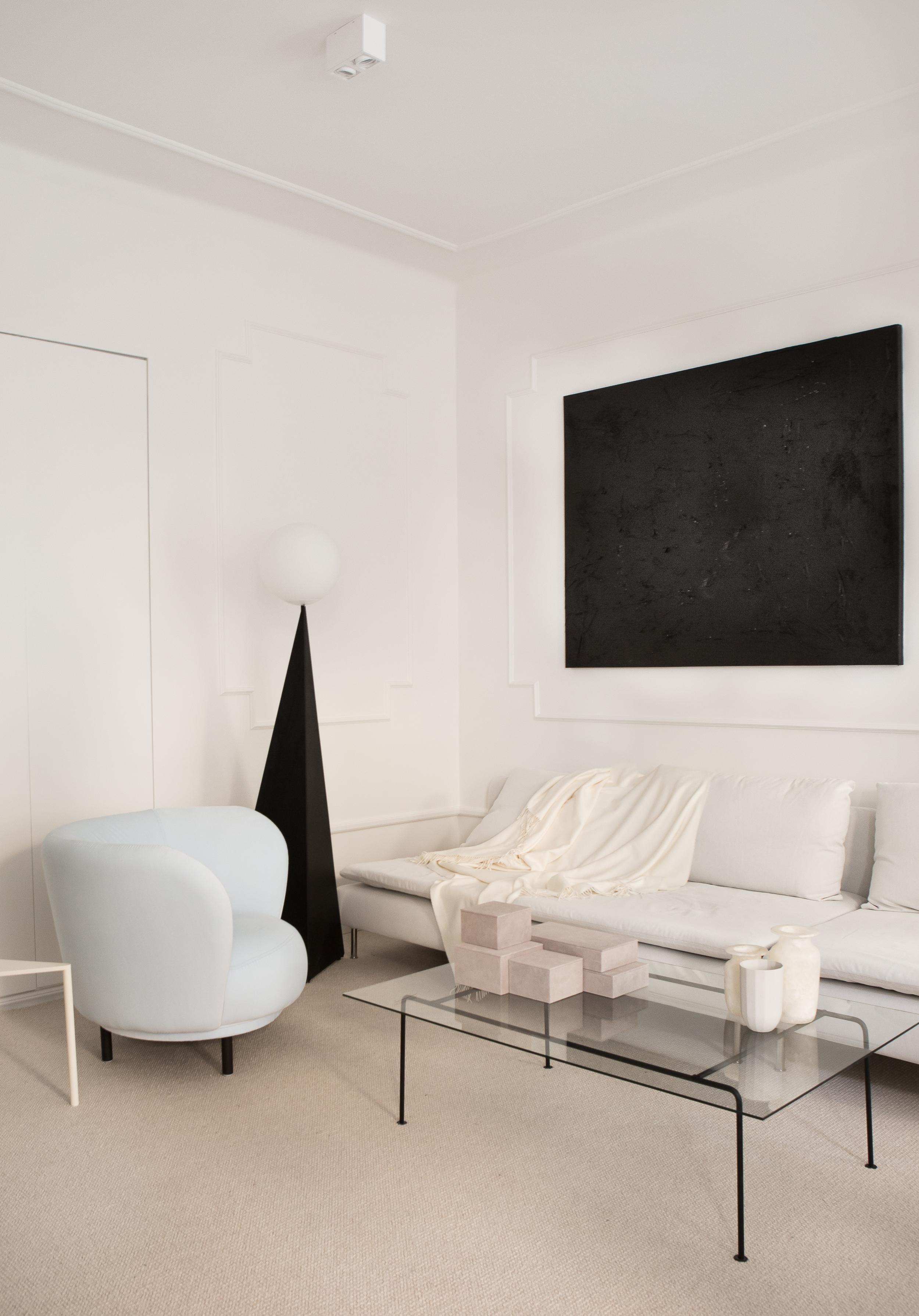 Bonhomme     floor light | 176OL-F01 Annaleena Grev Magnigatan Summer Dream
