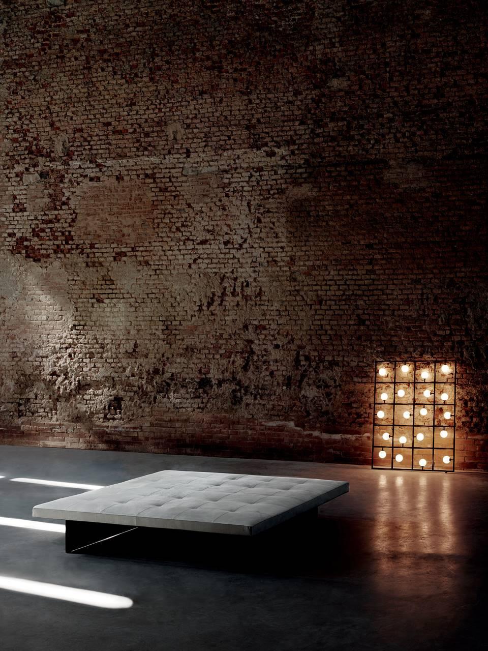 Squares   floor light  |  094OL-F01