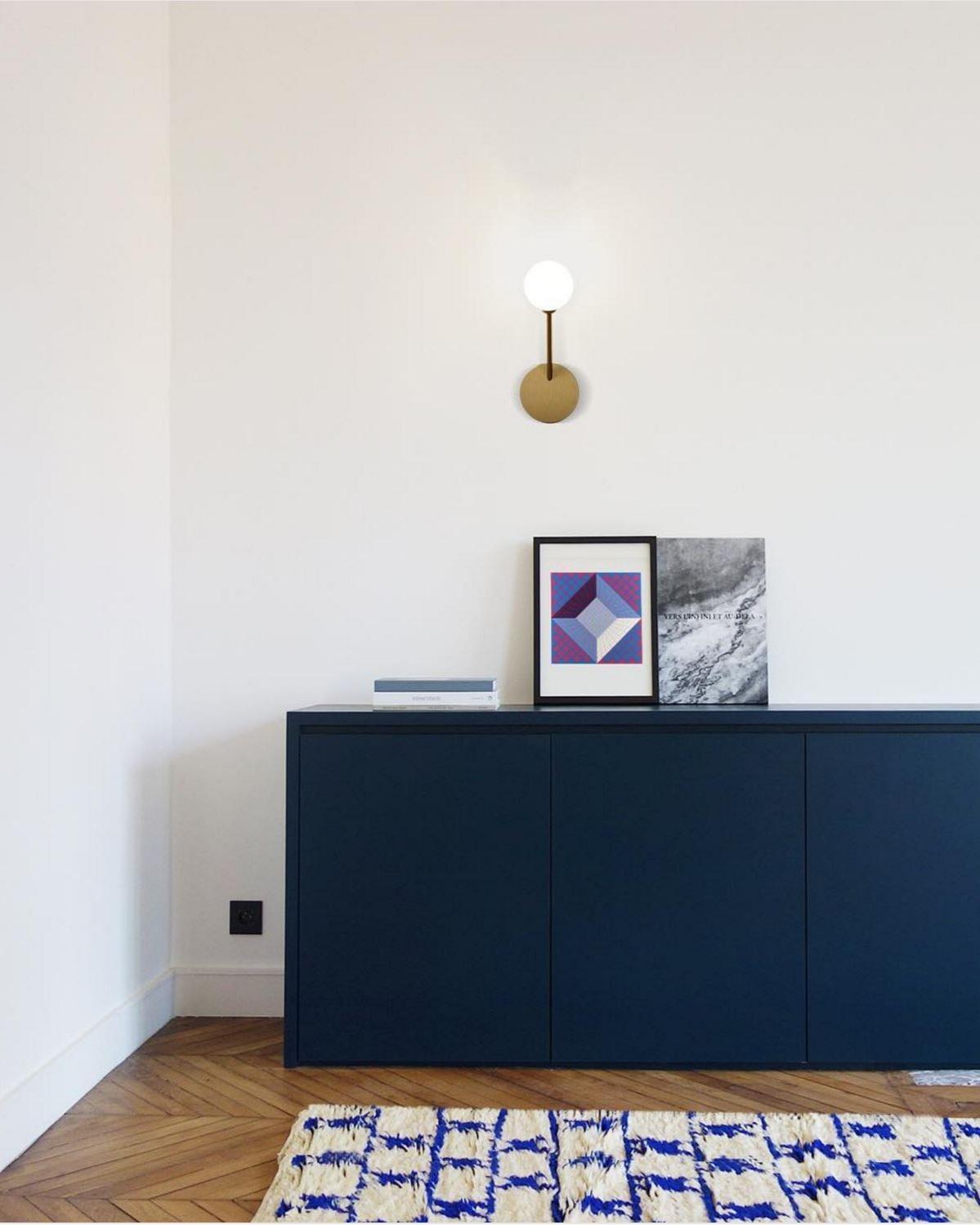 Row     wall light | 203OL-W01