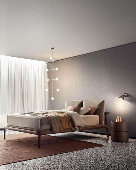 Epic two     | 179OL-P01   Cone     wall light | 077OL-W01 Pianca | Design Philippe Tablet