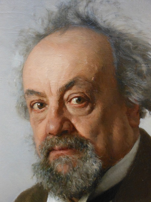 REPIN, Alexey Pisemsky