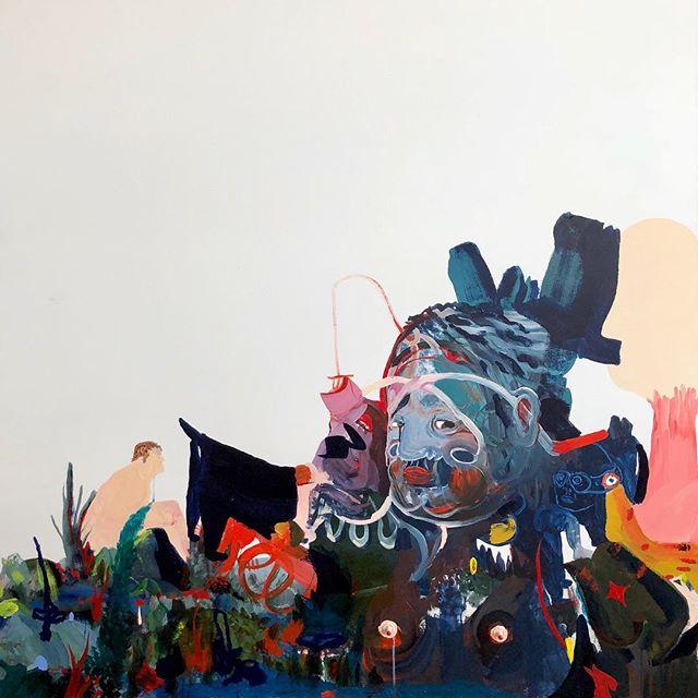 5x6ft 2018 Canvas