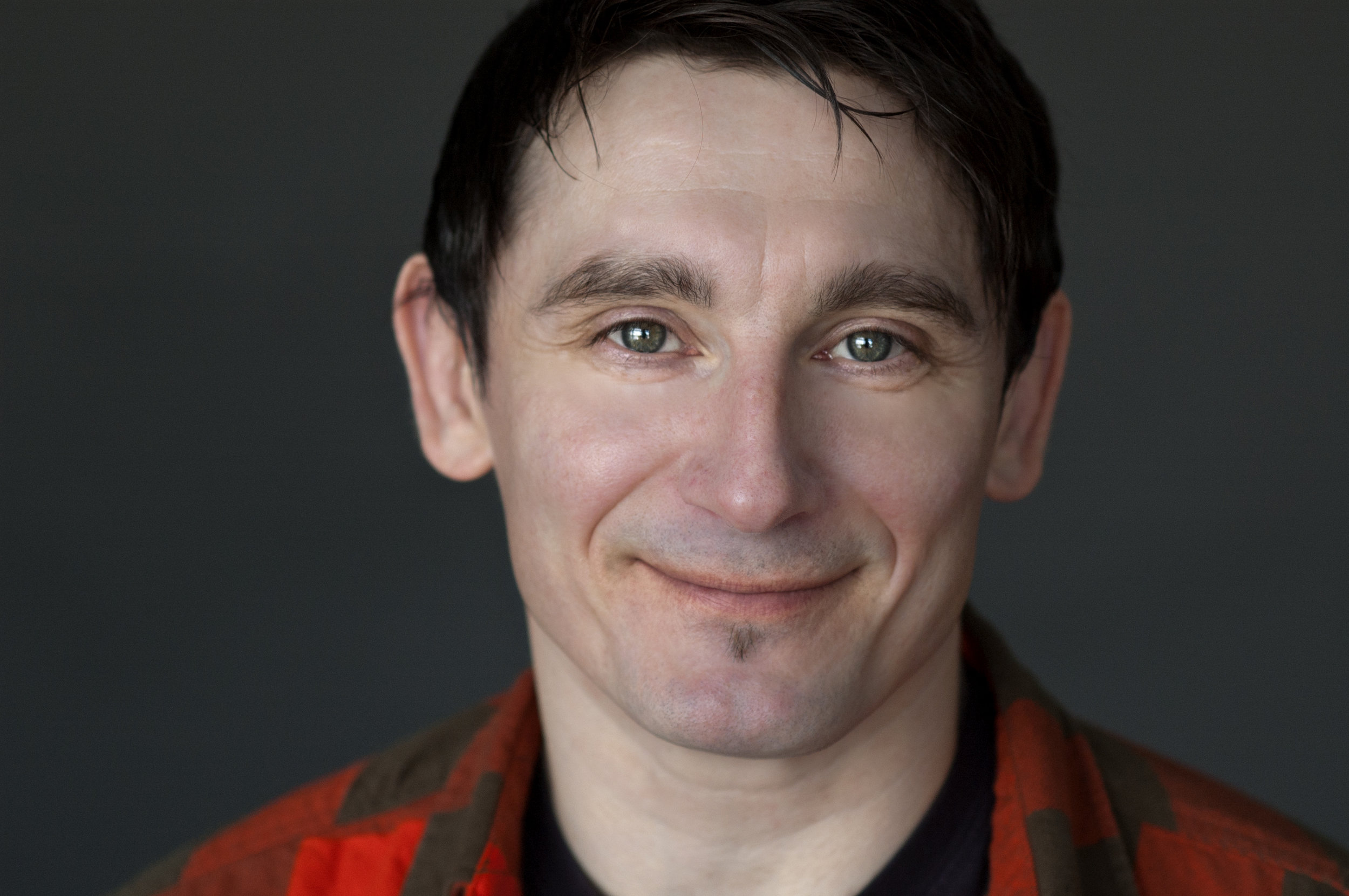 Marius Ostrowsky
