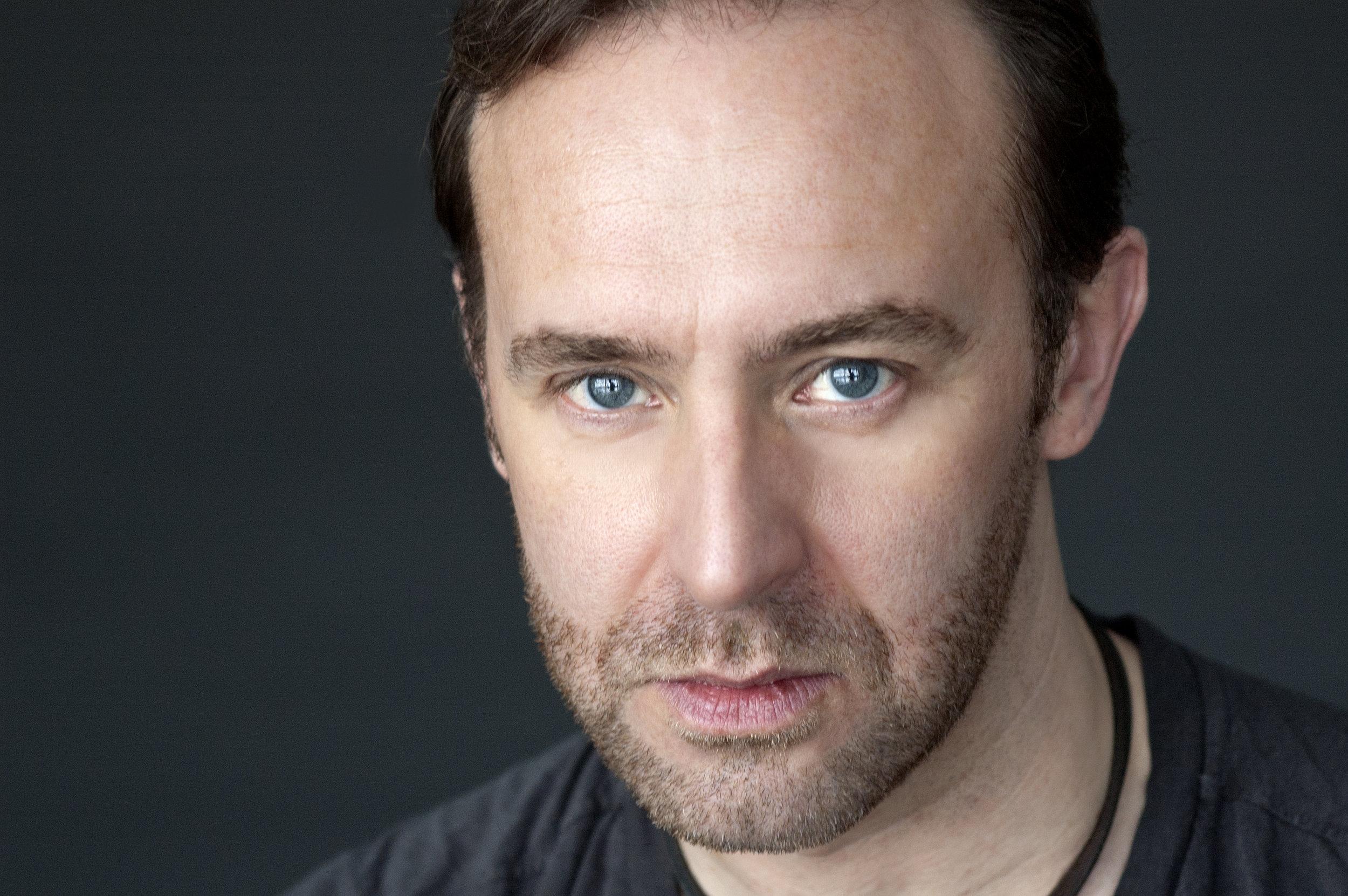 Mark Eden-Towle