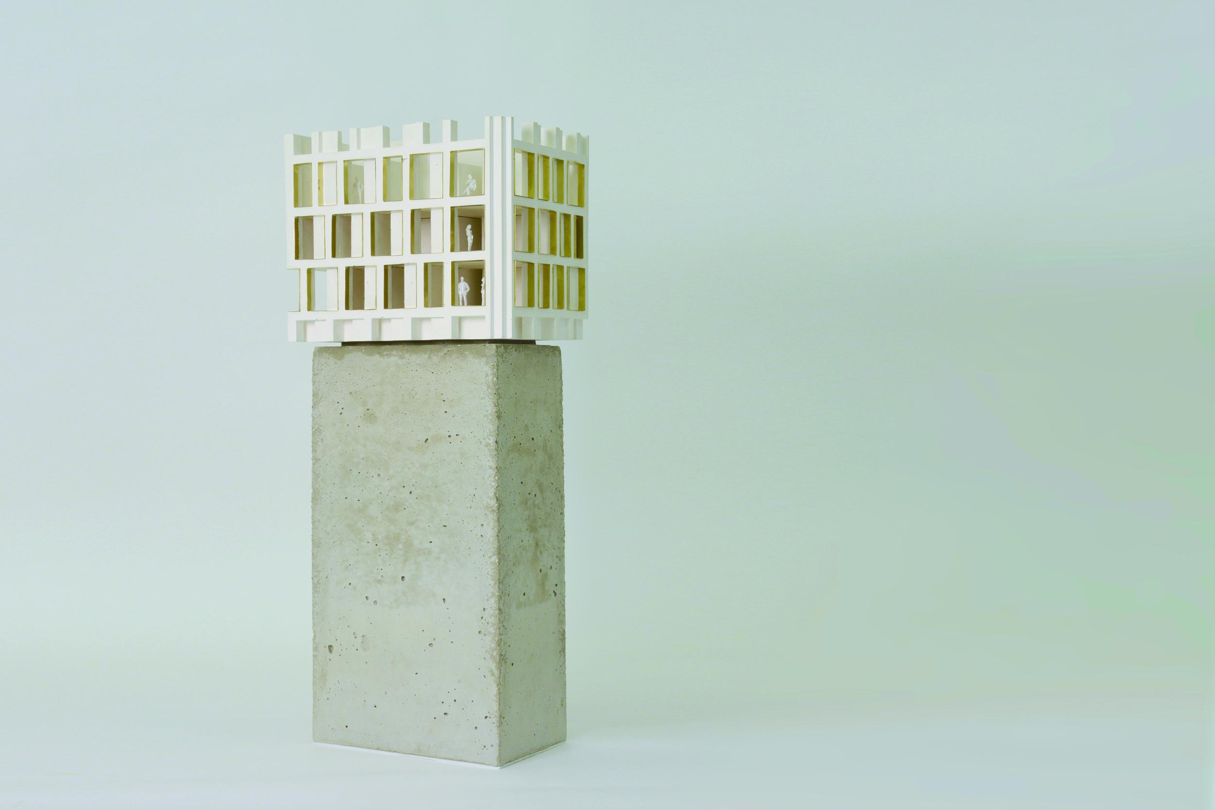 Piron architectes et ingénieurs + Bogdan & Van Broeck + Atelier Paysage