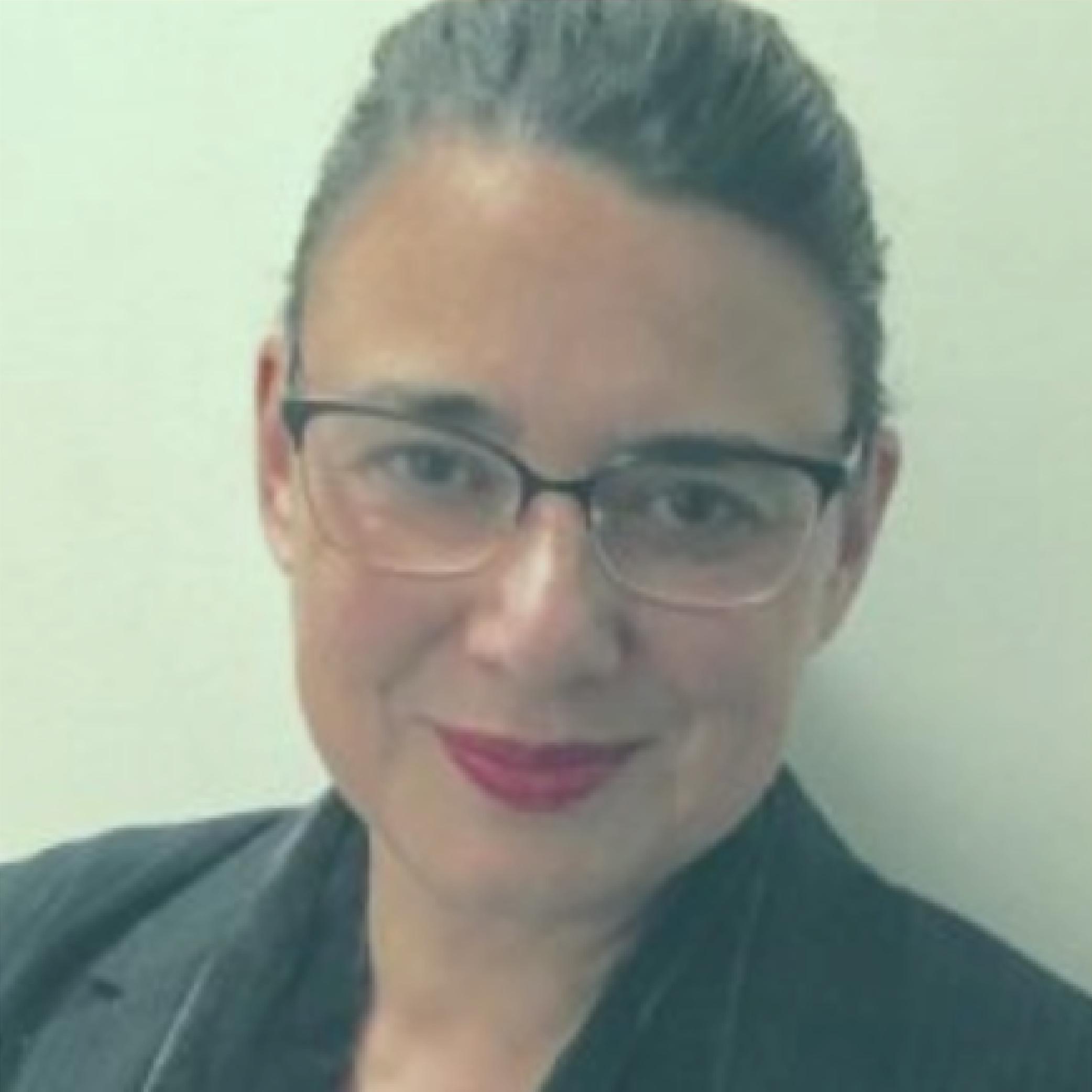 Carmen Phillips - Leadership & Purpose11 July 2018