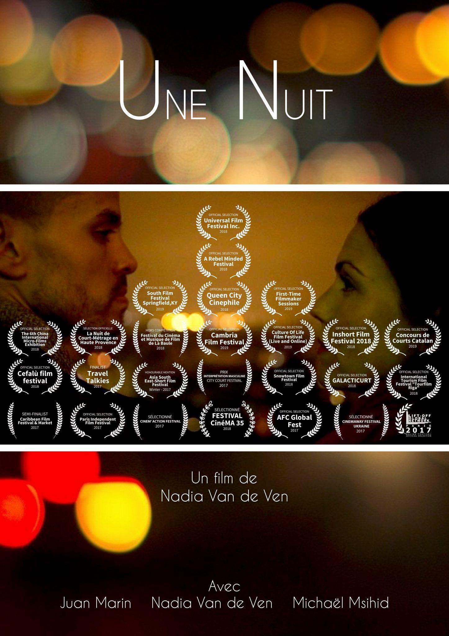 Une Nuit - Nadia Van de Ven .jpg