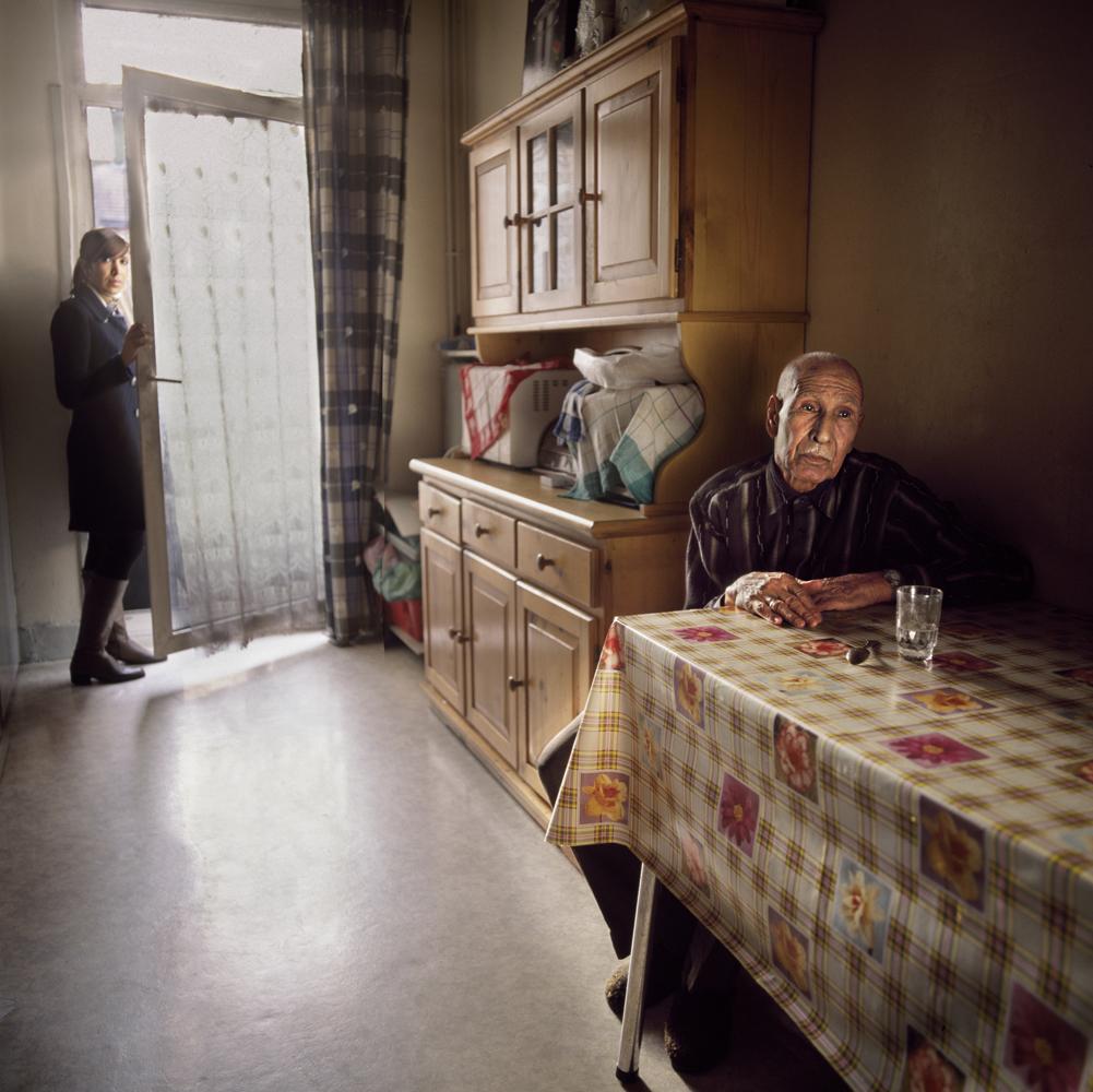 Mhamed & Amina (France)