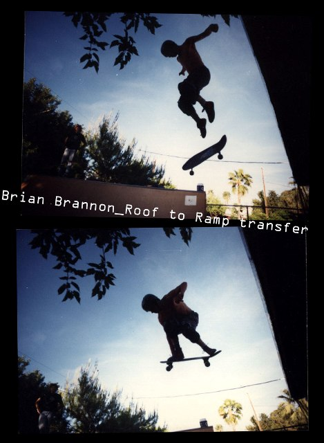 Brian Brannon