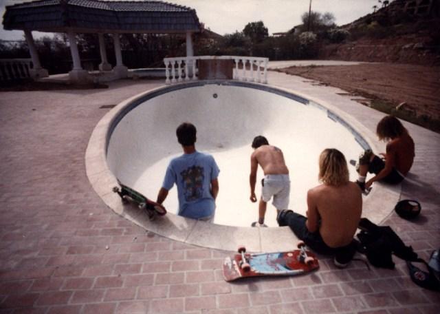 Jeff Cardello & dudes