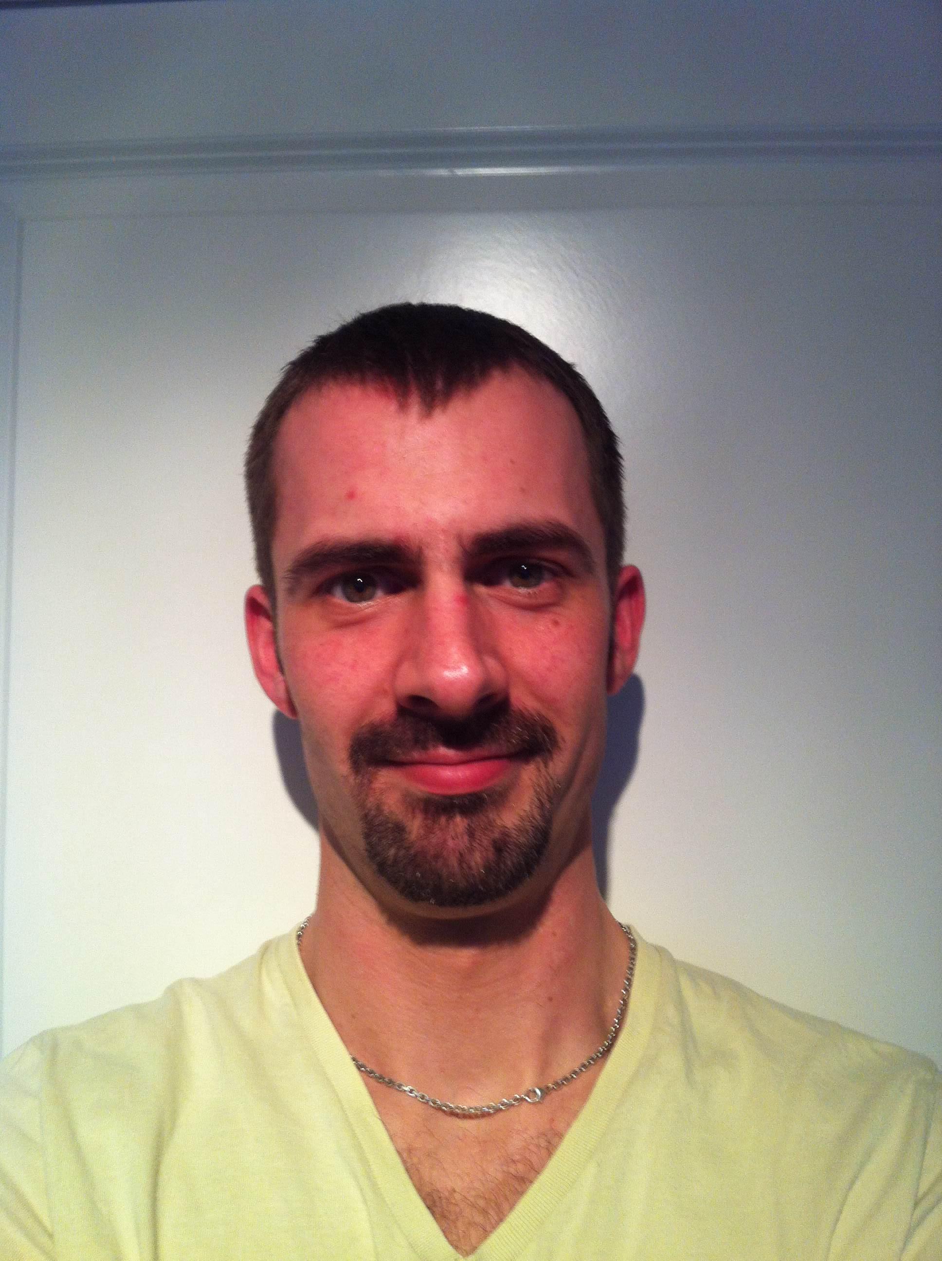 Brian Maagaard Holm