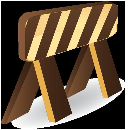 barricade