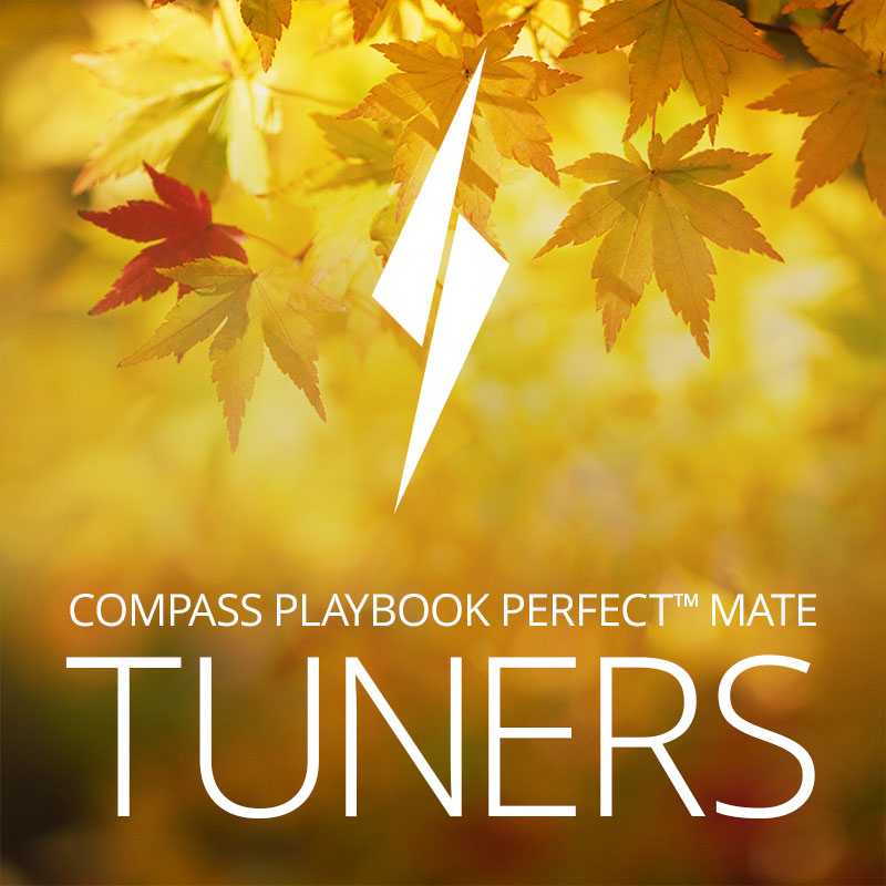 Compass Tuners