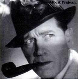 Albert Préjean as Maigret