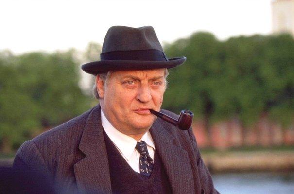 Bruno Cremer as Inspector Jules Maigret