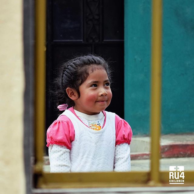 This is why we do what we do, believing for a better future. #fightmalnutrition #Guatemala