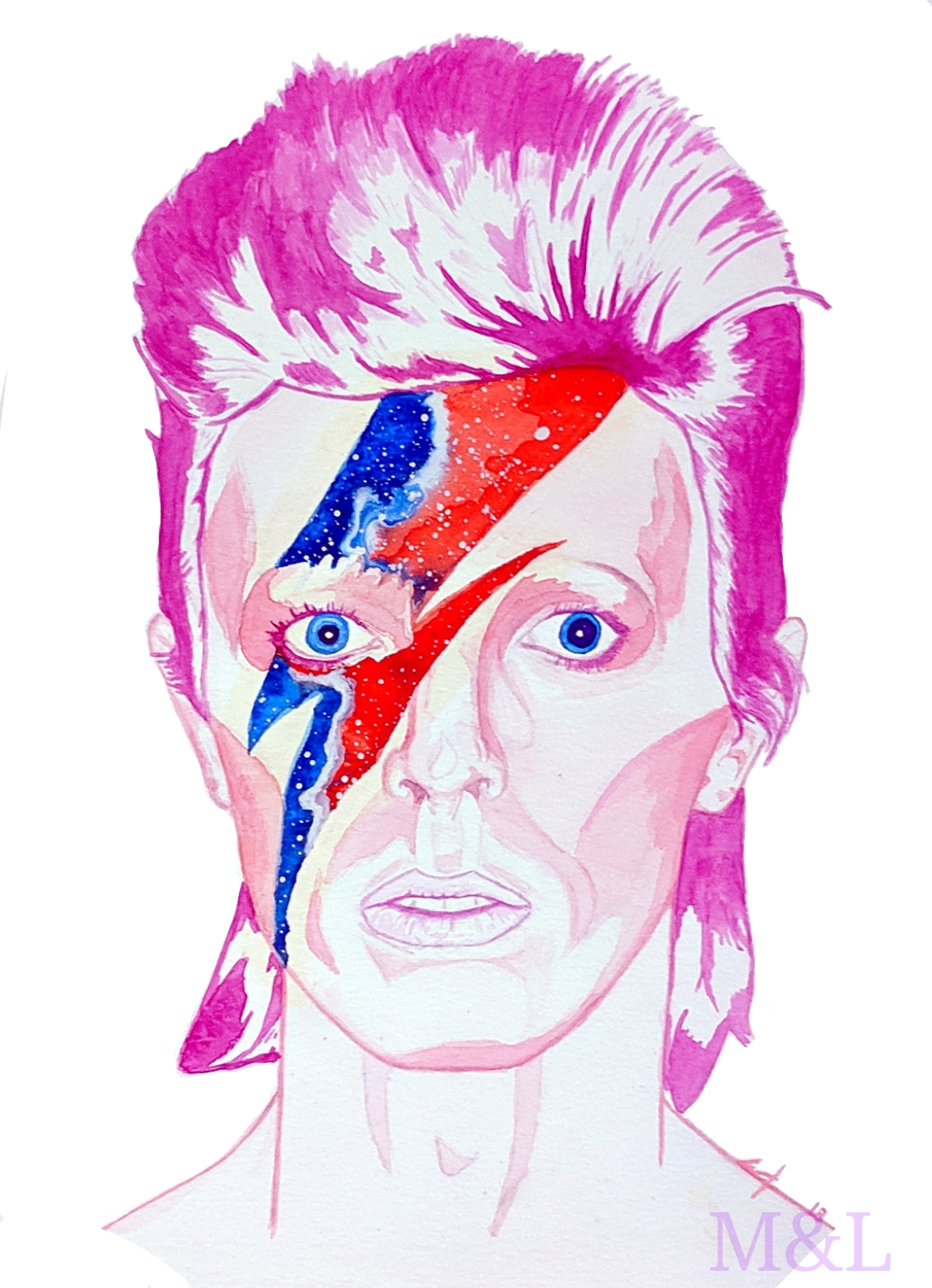 """""""Bowie"""""""