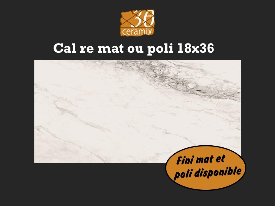 Cal re mat 18x36 - 4,99 $/PC