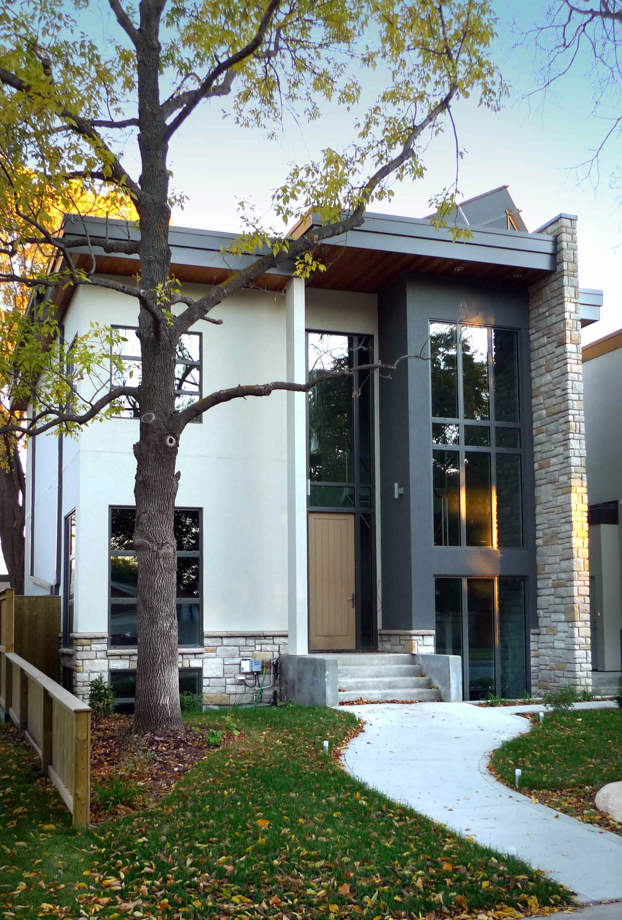 2. NORTH PARK RESIDENCE