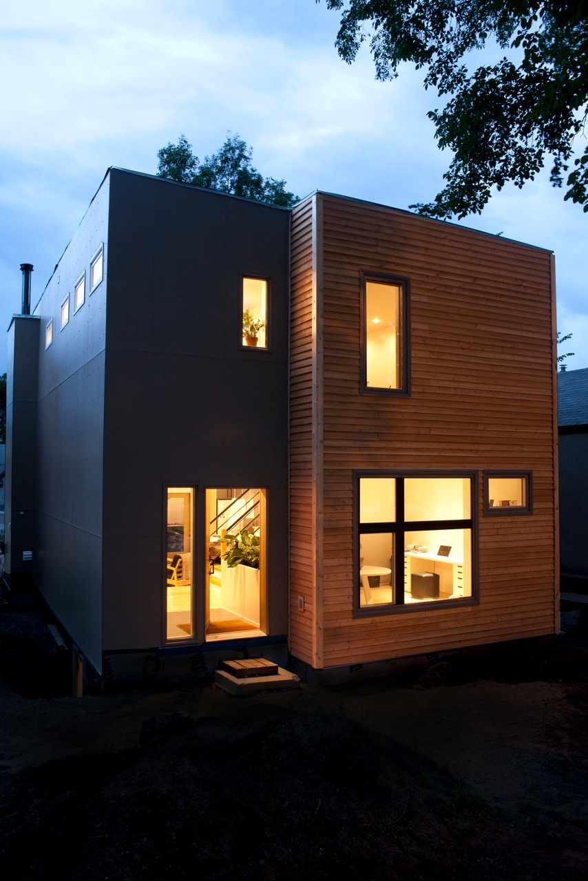 3. CASWELL HILL RESIDENCE