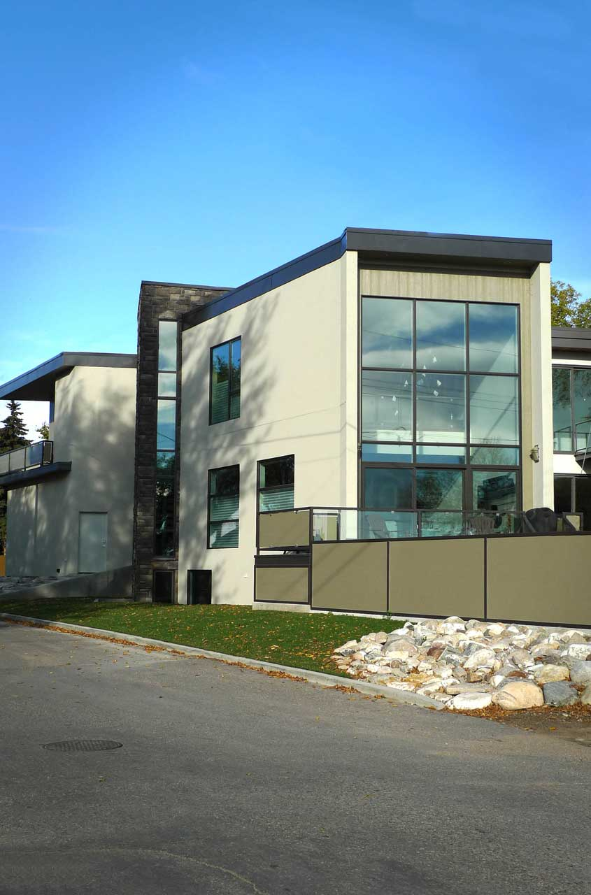 4. NORTH PARK RESIDENCE