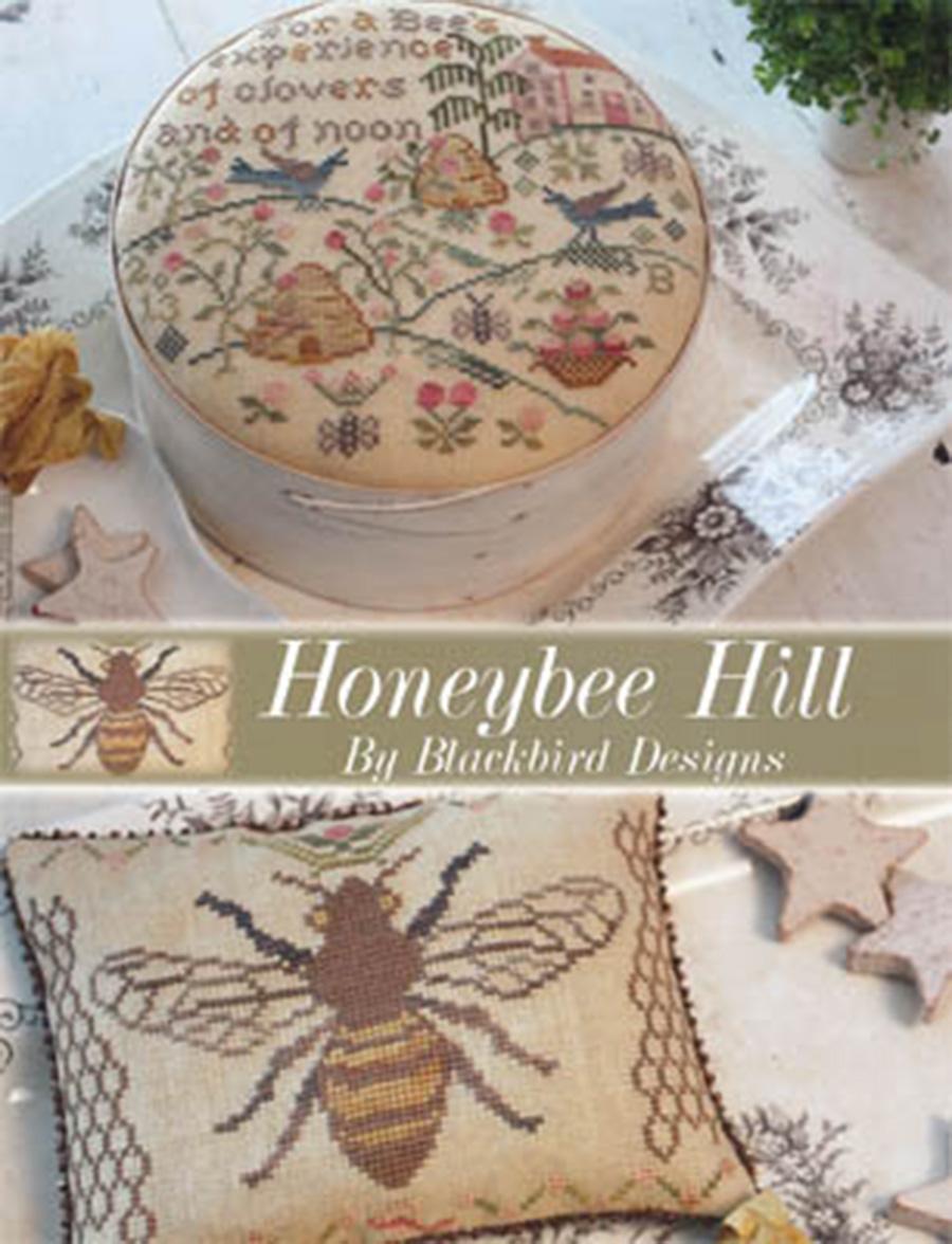 Honeybee Hill Design
