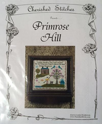 Primrose Hill