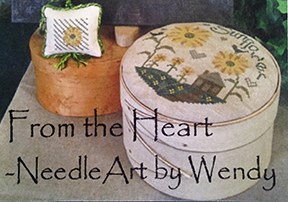 wendy peatrossFROM THE HEART.jpg