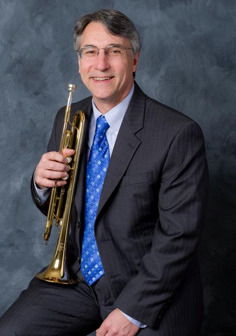 Grant Hungerford, Trumpet