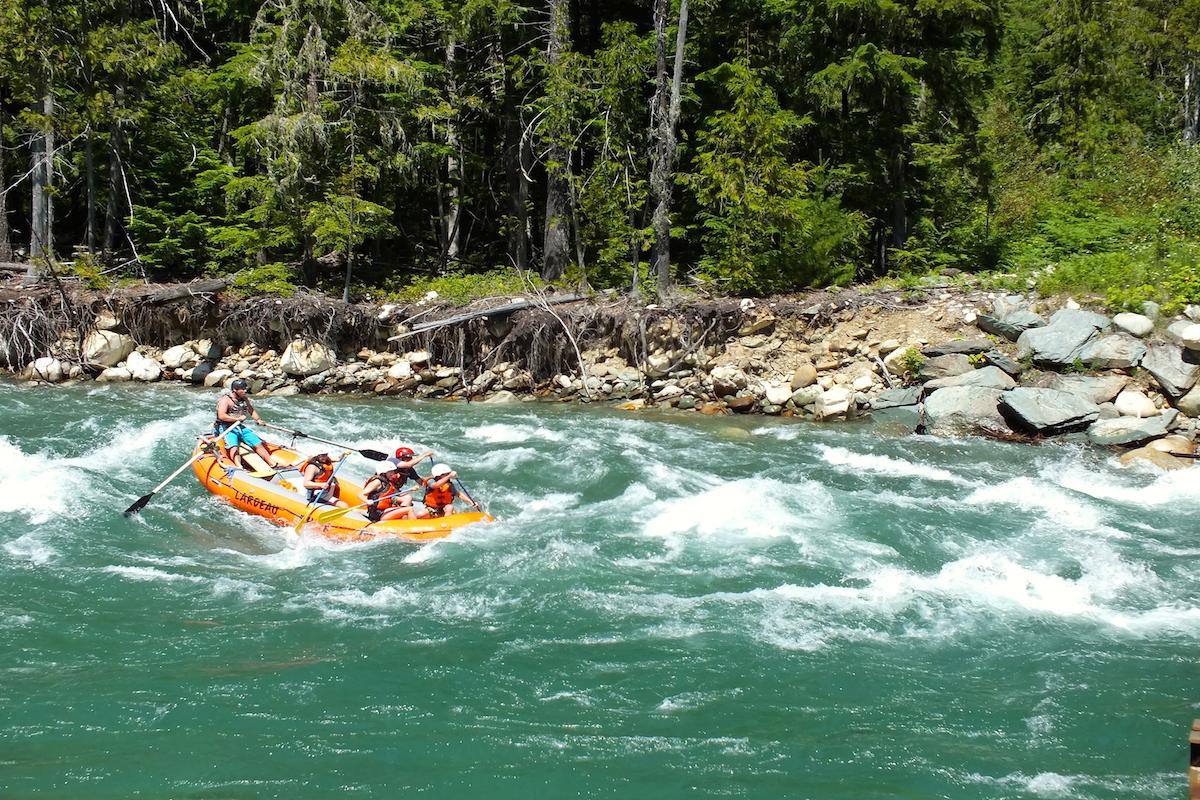 Esacpe the Heat-www.LardeauRiverAdventures.com.JPG