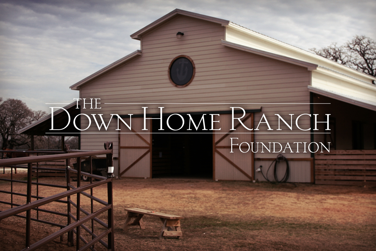Foundation for a residential community - Business Concept • Nonprofit