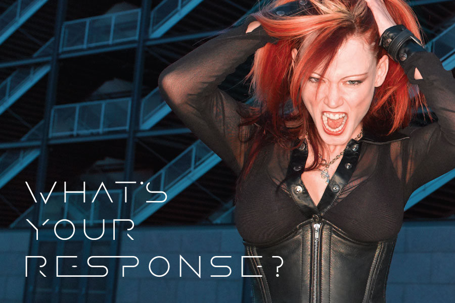 LIVE MUSICIANS: WHAT'S YOUR RESPONSE? - Campaign • Entertainment