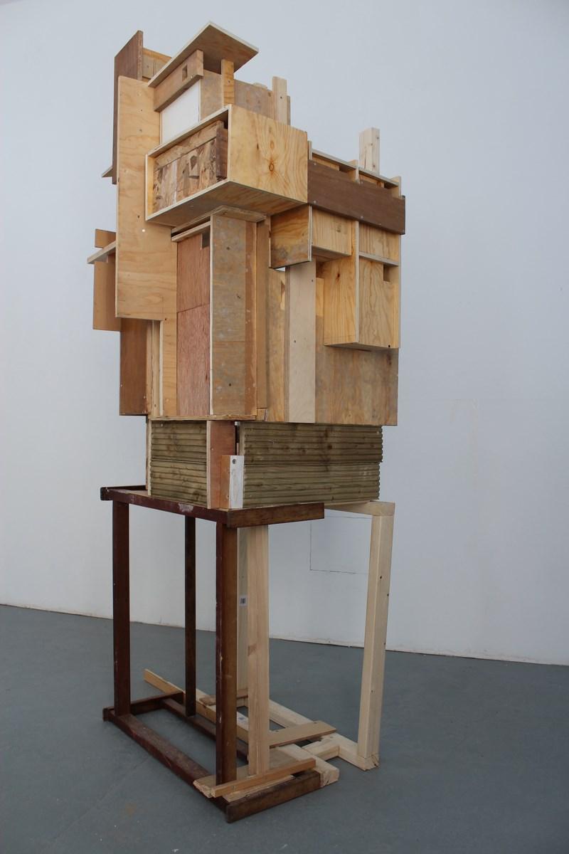 Bird Hotel (Proposal), 2013