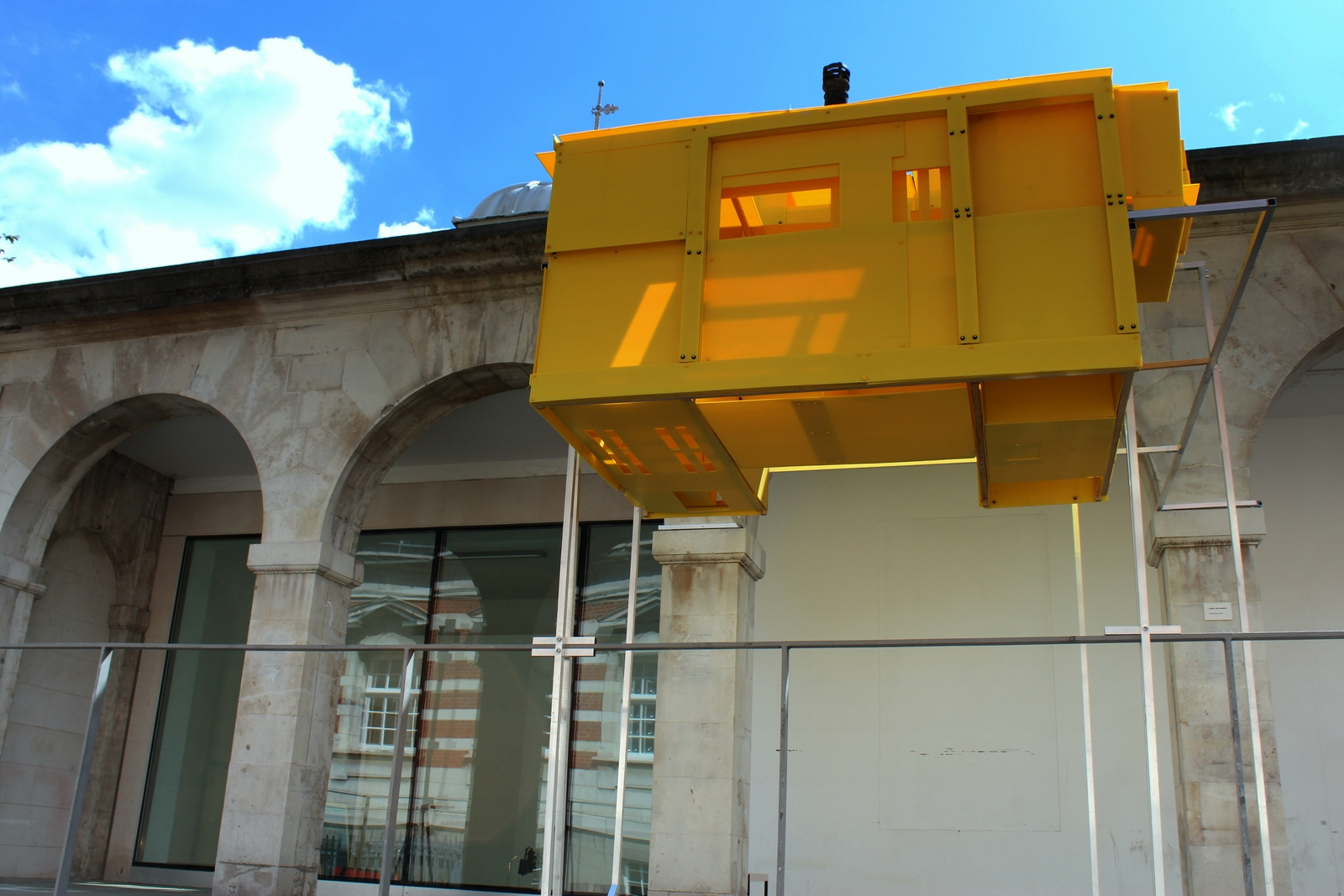 Yellow Sector