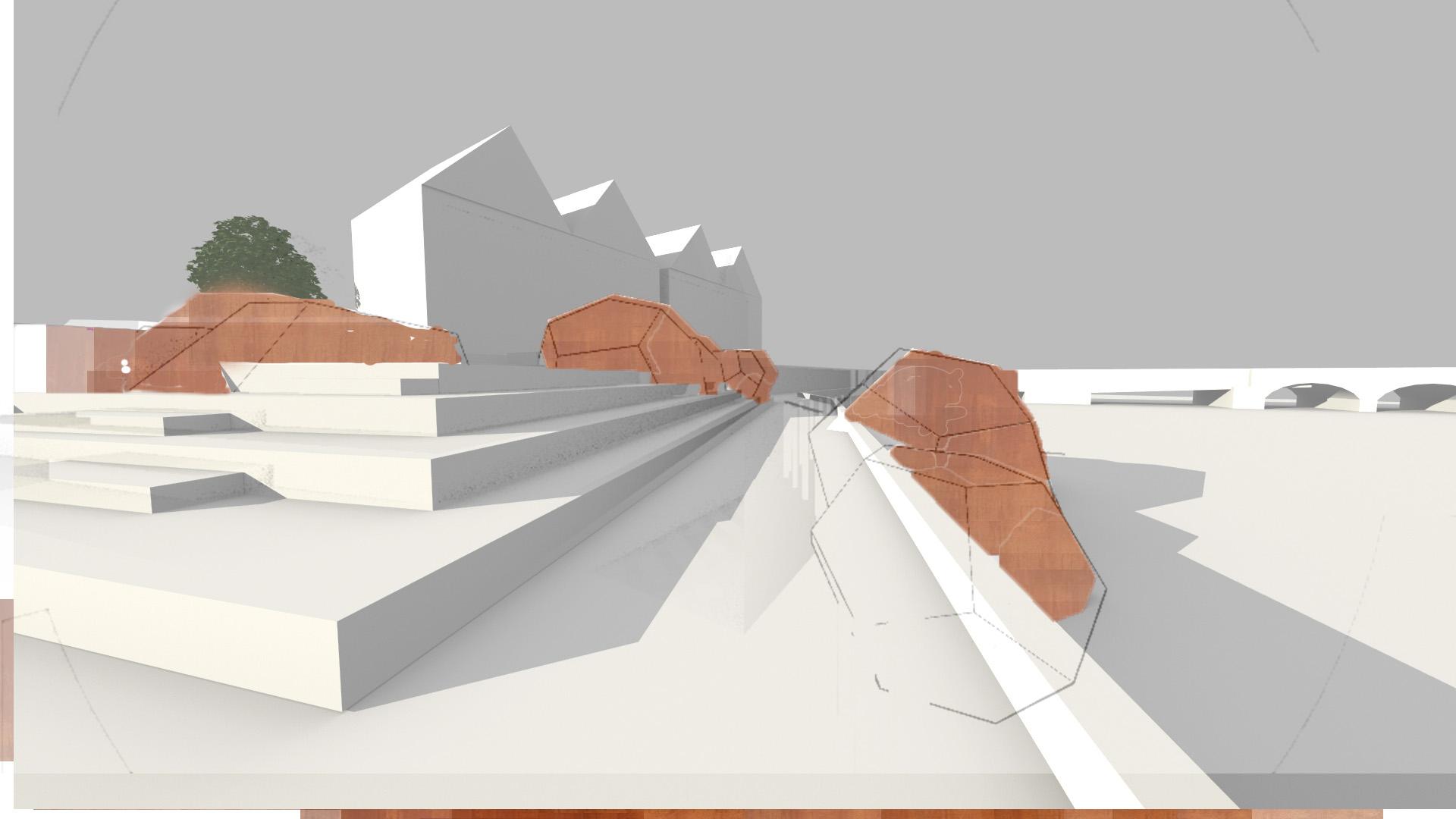 Study Site:Folkstone - Harbour Arm Regeneration -