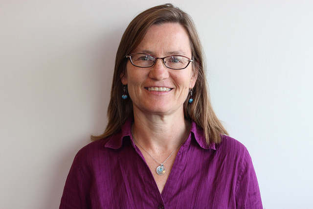 Jill Buchanan, Women's Health Nurse Practitioner, CertifiedHypnoBirthing® Educator, TriYoga Instructor.
