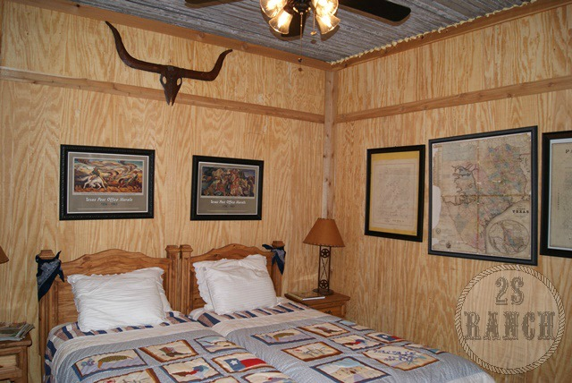 The Lone Star Room