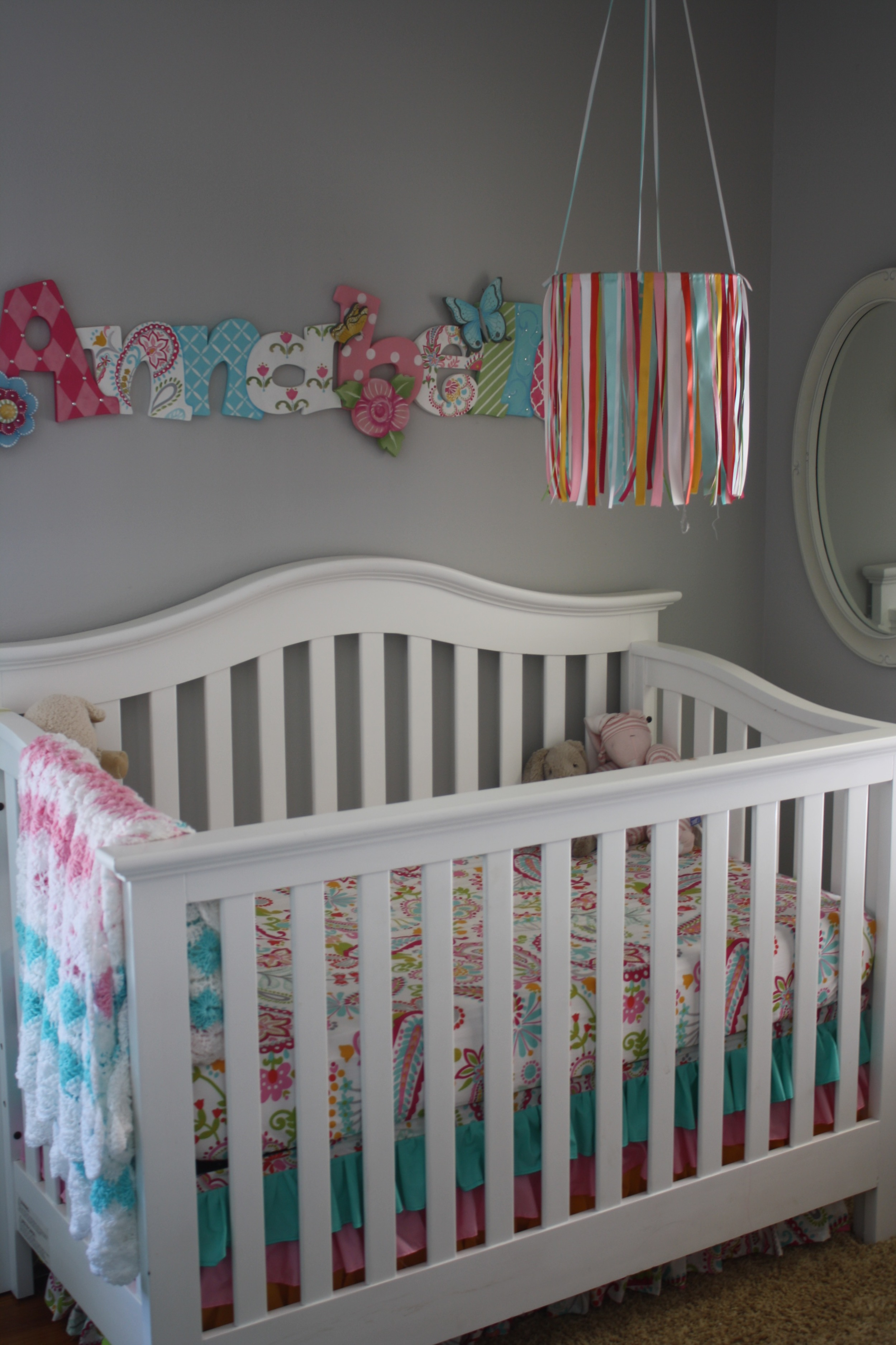 The crib sheet was their inspiration!