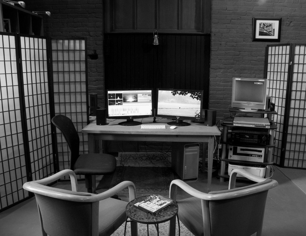 Post production - Our Post team of associates are among the finest names in the film and television industry.Our facilities are equipped with both AVID and Final Cut Pro editing bays.