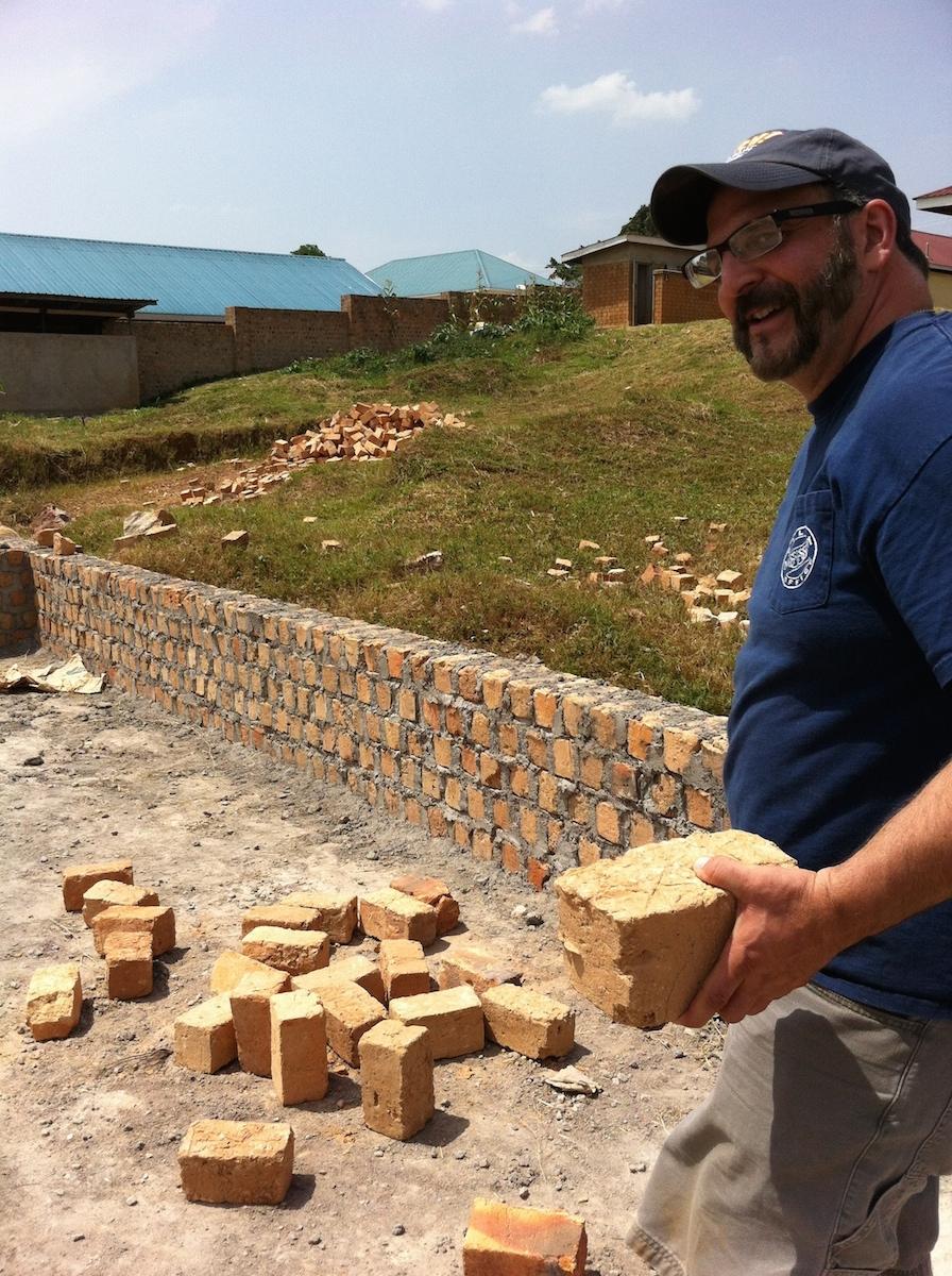 Building a Schoolhouse Mukono Uganda.JPG