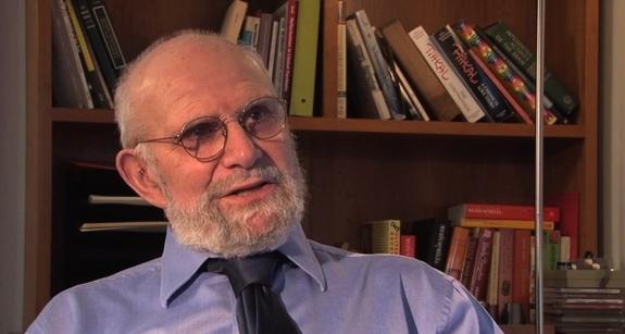 Dr. Oliver Sacks